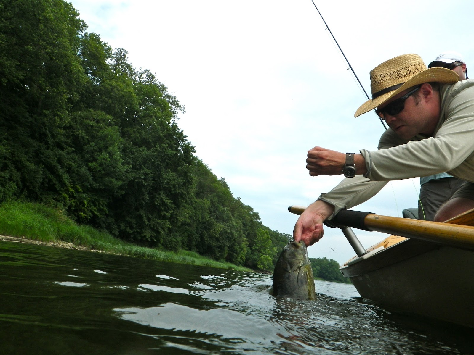 Blog chicago fly fishing outfitters will on for Chicago fly fishing