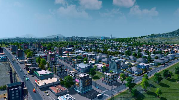 Cities: Skylines HD Wallpaper