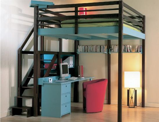 Como decorar mi casa blog de decoracion modernas for Muebles para departamentos reducidos
