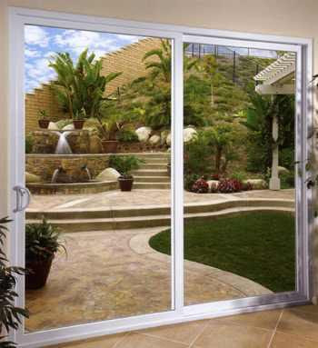Arizona Sliding Door Will Show Up When They Say They Are Going To Show Up  And With No Hidden Charges.