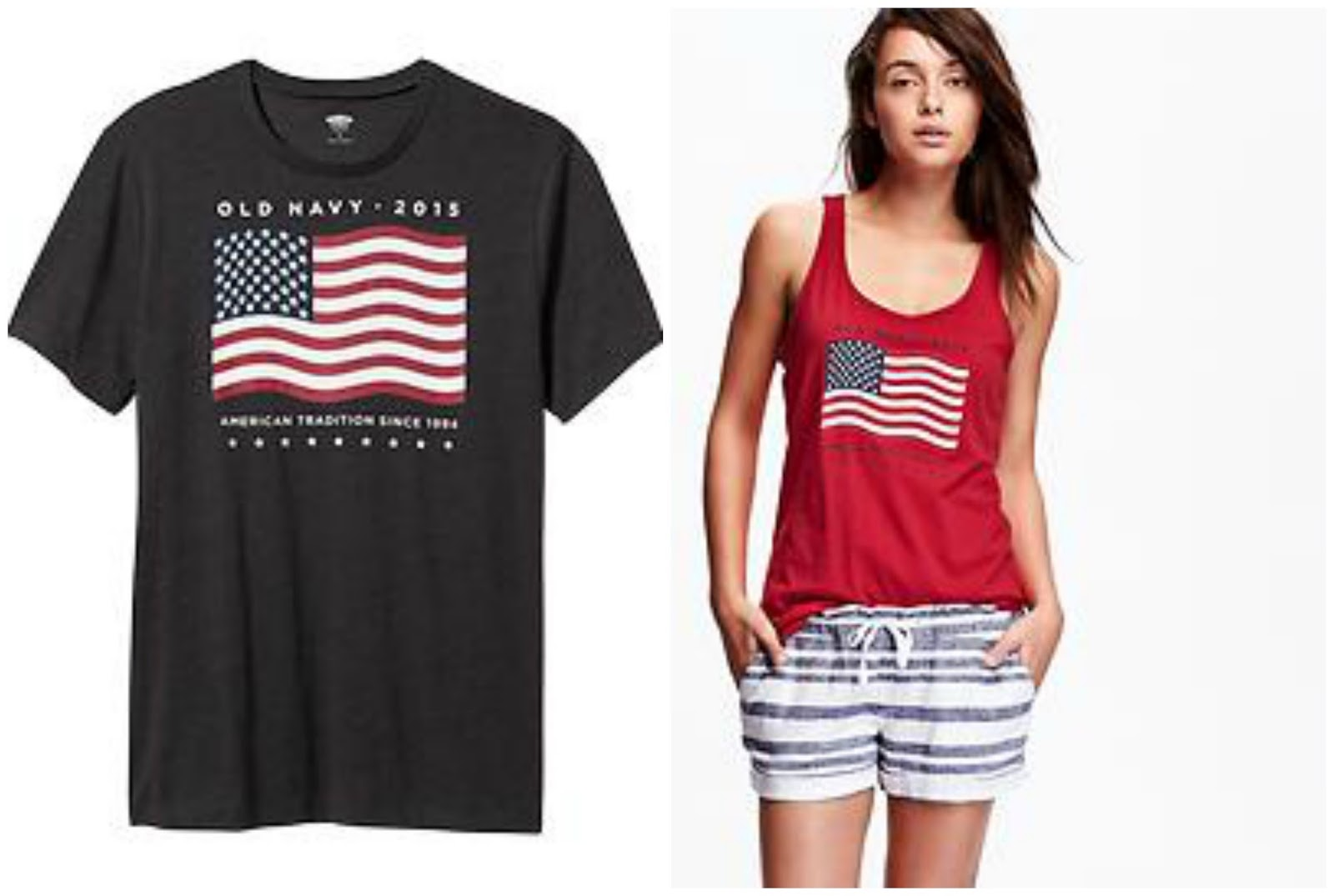 Black t shirt old navy - I Got Old Navy Flag Shirts This Year Not Necessarily To Wear For 4th Of July But Mostly Just For Fun They Remind Me Of Being A Little Kid And Being So