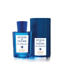ACQUA di PARMA - Blu Mediterraneo- ARANCIA di CAPRI