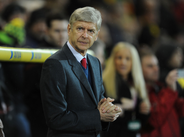 Wenger's current deal is set to expire at the end of the next season (Picture: Getty)