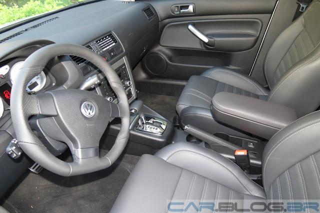 Golf Sportline 2014 Automático - interior