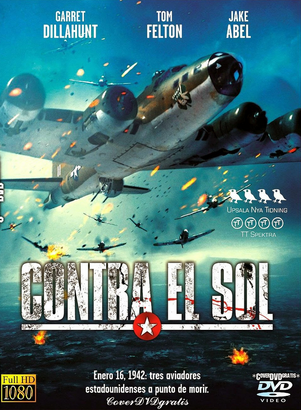 Pelicula Contra EL Sol  (2015) Online imagen