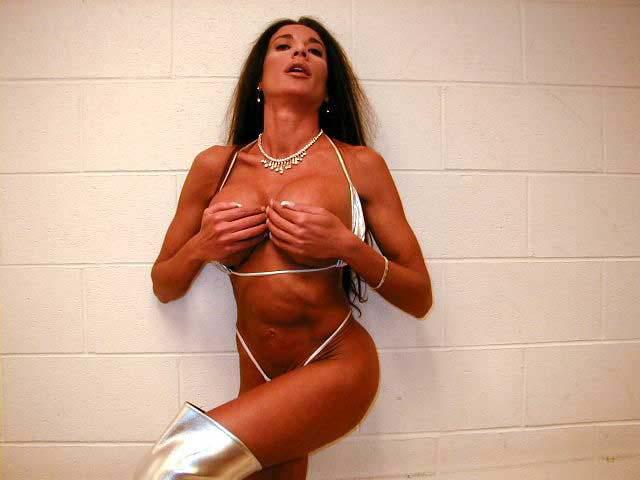 Ecw Womens Hot Videos 10