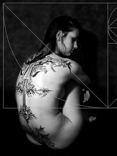 Значение татуировки крест Символика тату - значение татуировки креста