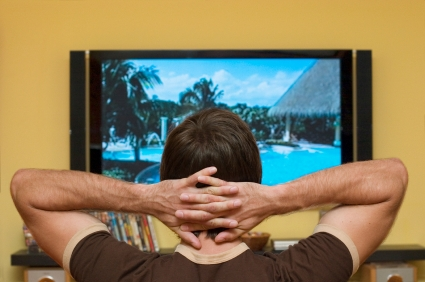 Televisión, Ver, Mirar, TV, Ventajas, Desventajas