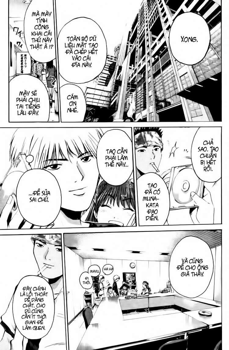 GTO - Great Teacher Onizuka