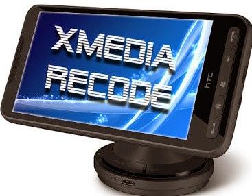 XMedia Recode 3.2.1.1 Free Download