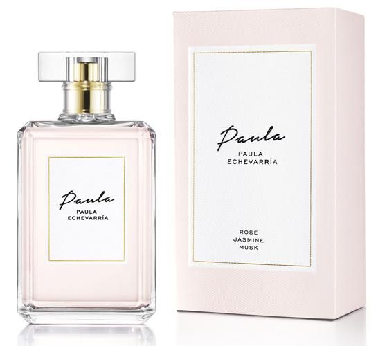 Paula Paula Echevarría Eau de Toilette perfume precio fragancia