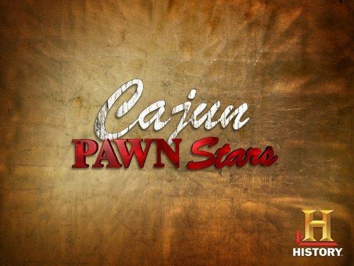 Cajun Pawn Stars S02E04 HDTV XviD AFG