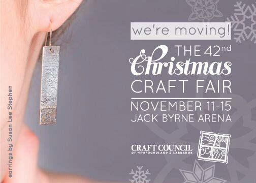 Jack Byrne Arena Christmas Craft Fair