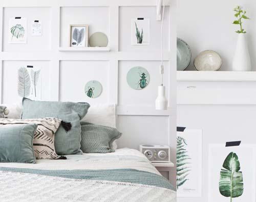 Testate 2 arredamento facile - Testate per letto ...