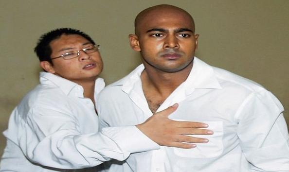 Penyeludup Dadah Kumpulan Bali 9 Bakal Ditembak Mati
