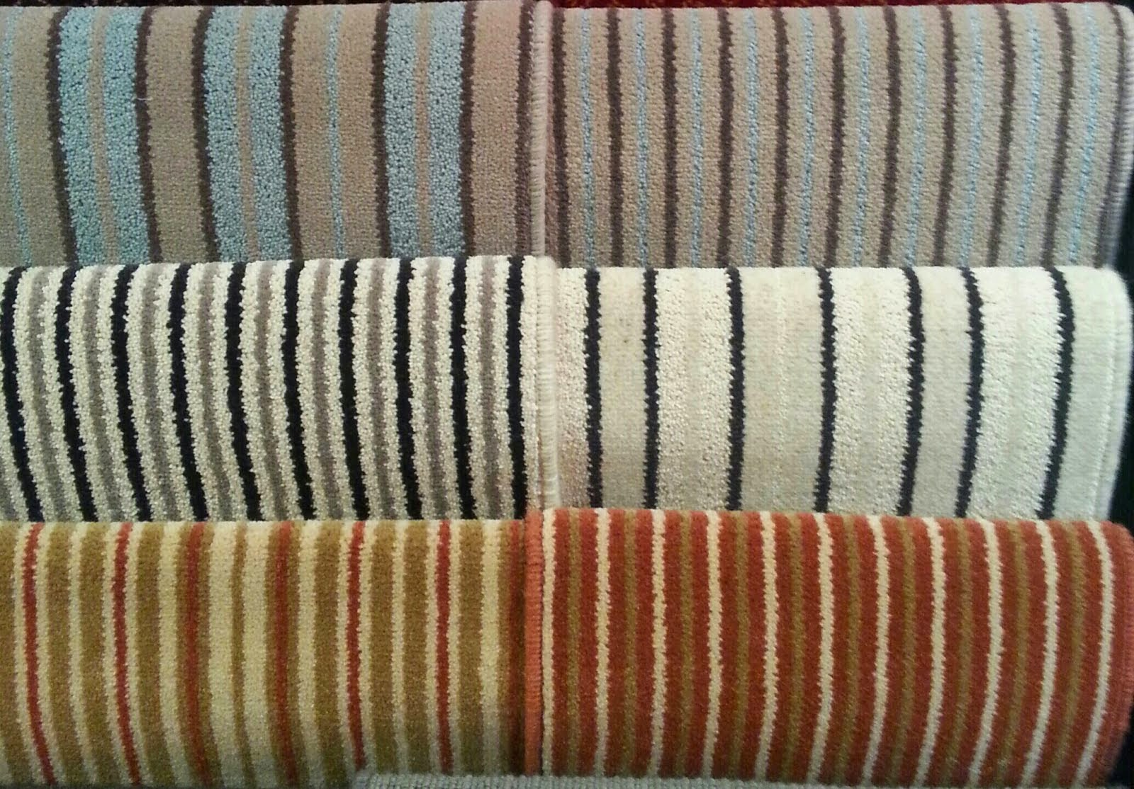 Brintons Stripes Range