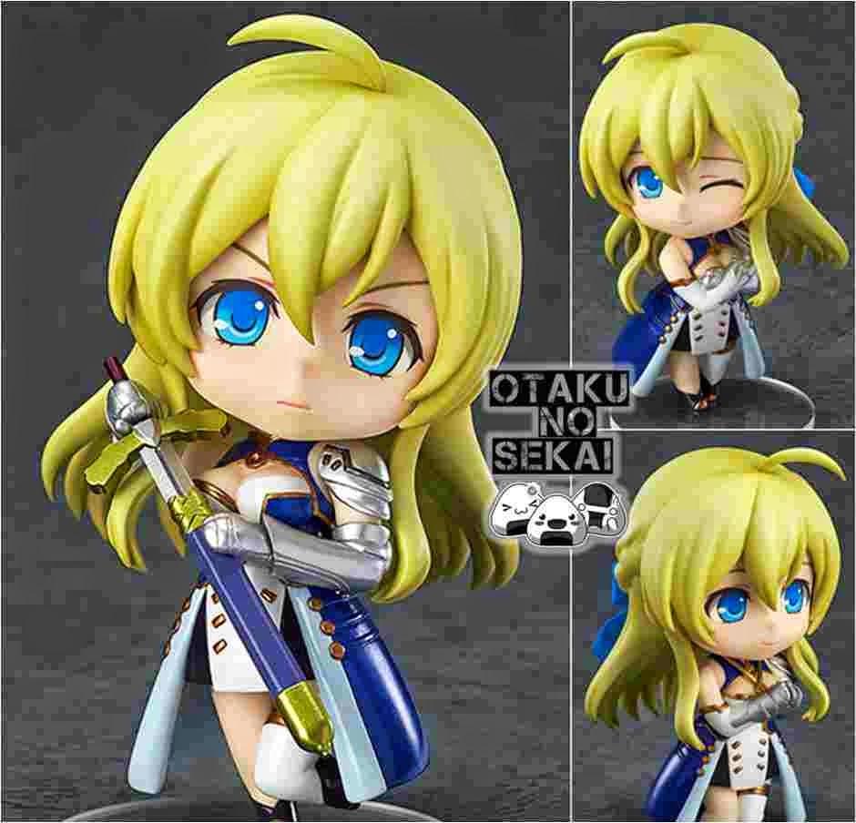 Nendoroid Kaguya d'Arc