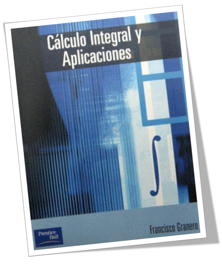 calculo de areas con integrales pdf