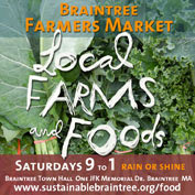 Braintree Farmers Market
