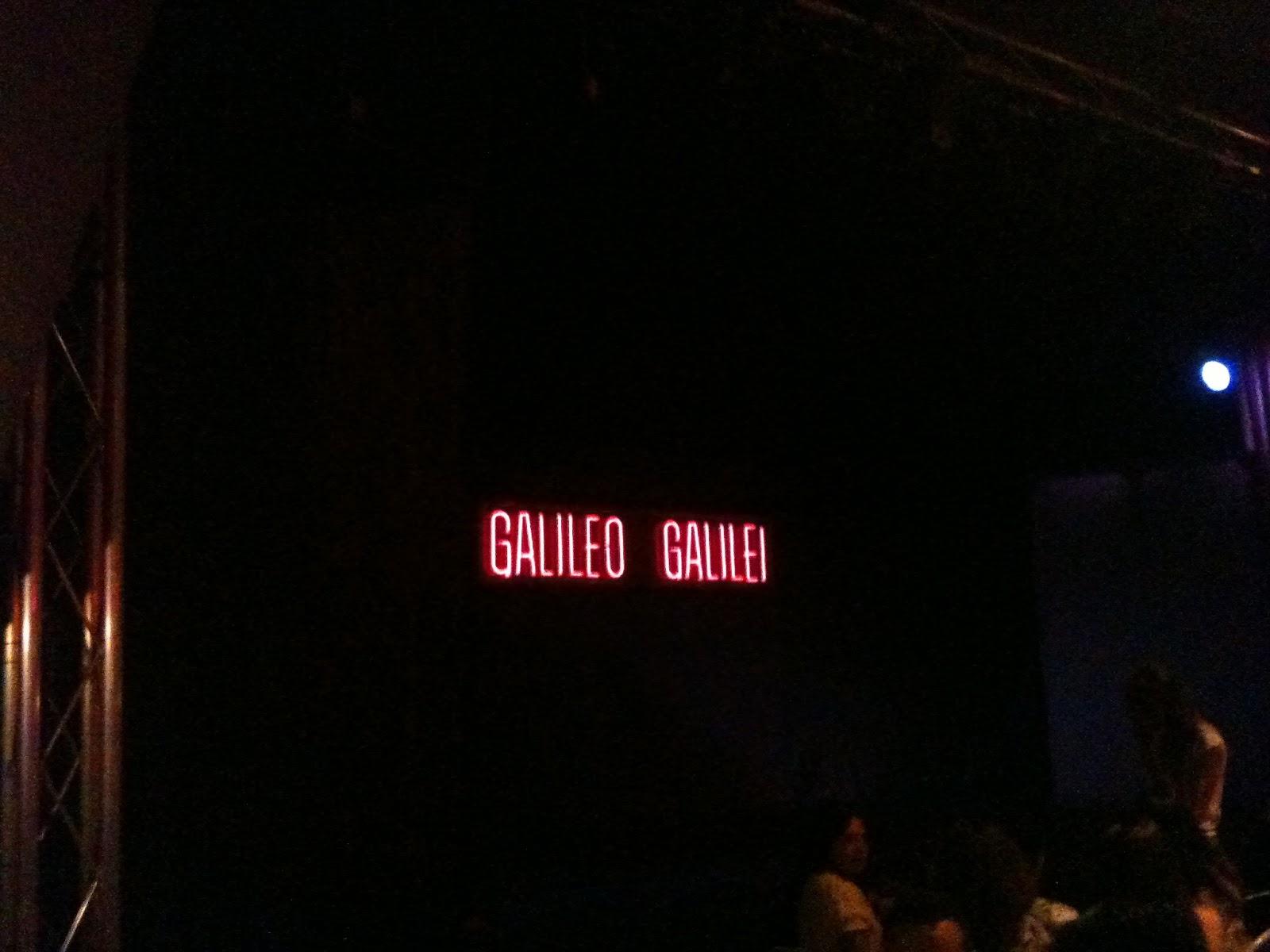 Neo arquitecturaymas mon logos en la sala galileo galilei for Sala galileo conciertos