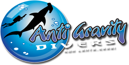 AntiGravityDivers Logo