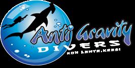 AntiGravityDivers Logo