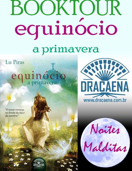 BOOKTOUR Equinócio