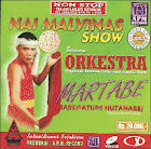 CD Musik Album Non Stop Batak (Nai Malvinas, dkk)