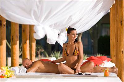 resort-nudista Un Resort Nudista