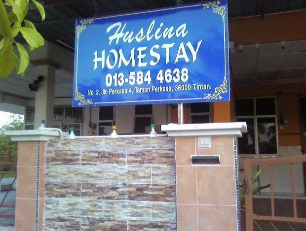 Address No2 JlnPerkasa 4 Taman Perkasa 36000 TkIntan Perak