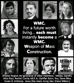 WMC. Weapons of Mass Construction.