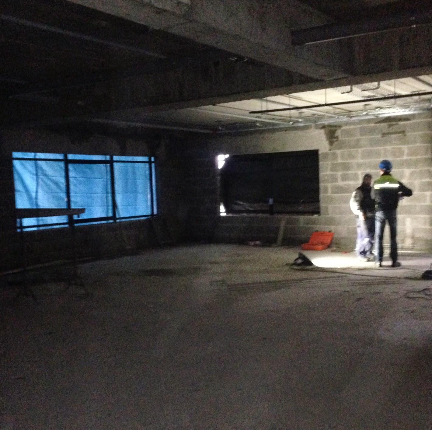 agence d 39 architecture int rieure parallel paris bridor agrandit ses bureaux. Black Bedroom Furniture Sets. Home Design Ideas