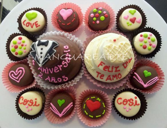Minicakes minicake especial for Regalo especial aniversario