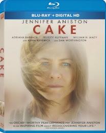 CAKE on bluray