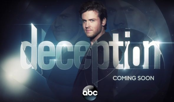 Série Deception - 1ª Temporada Legendado Torrent