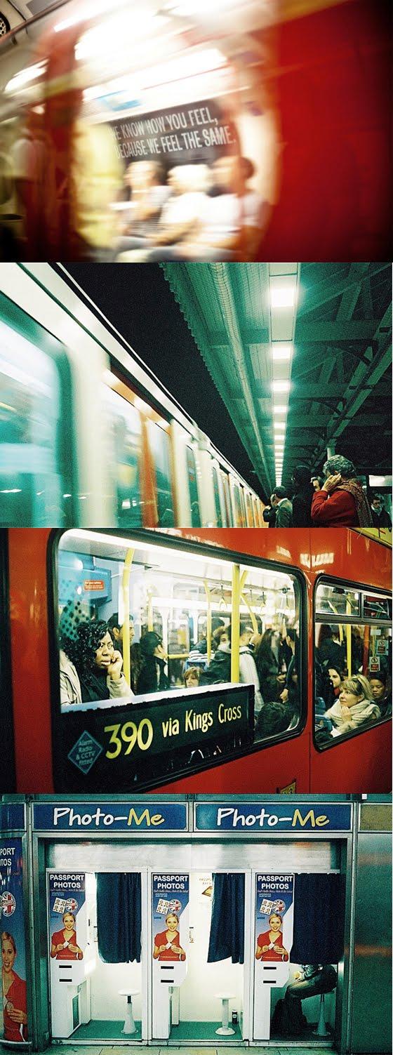 Al Higgins - London