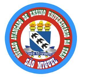 UERN SÃO MIGUEL
