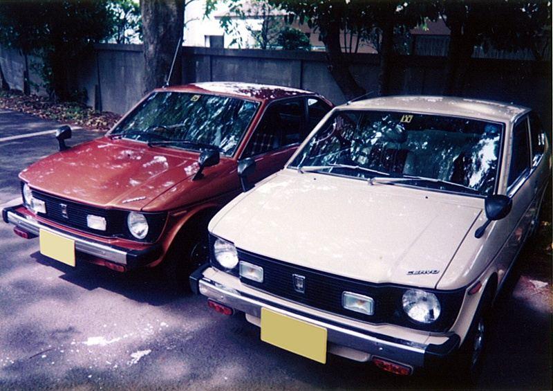 Suzuki Cervo SS20, mikrusy, małe autka, małe samochody, niewielkie silniki