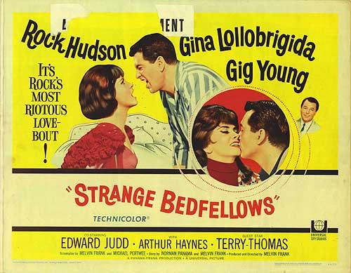 """Strange Bedfellows"" (1965)"