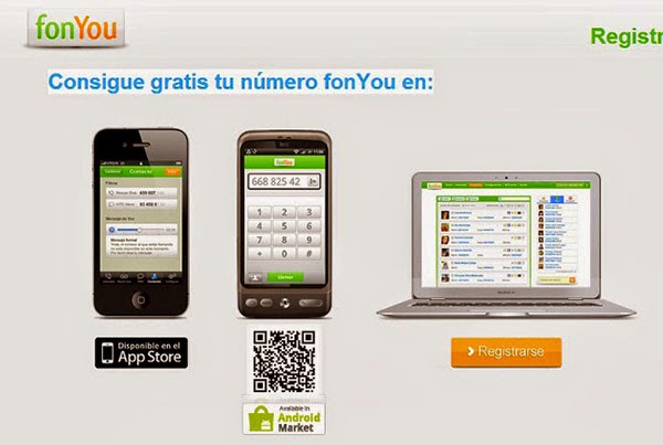 Fonyou Bluestacks whatsapp
