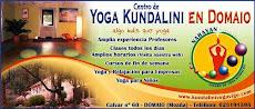 Logo Centro de Yoga Narayan