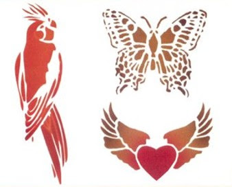 Airbrush_tattoo_stencil_design