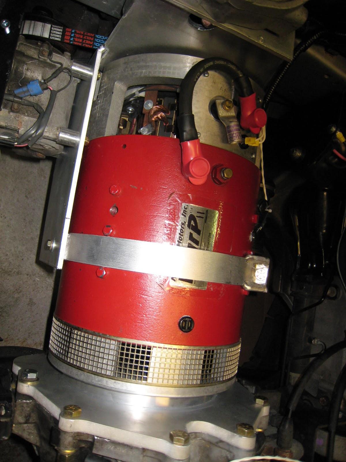 Ac motor mounting brackets ac motor kit picture for Blower motor mounting bracket