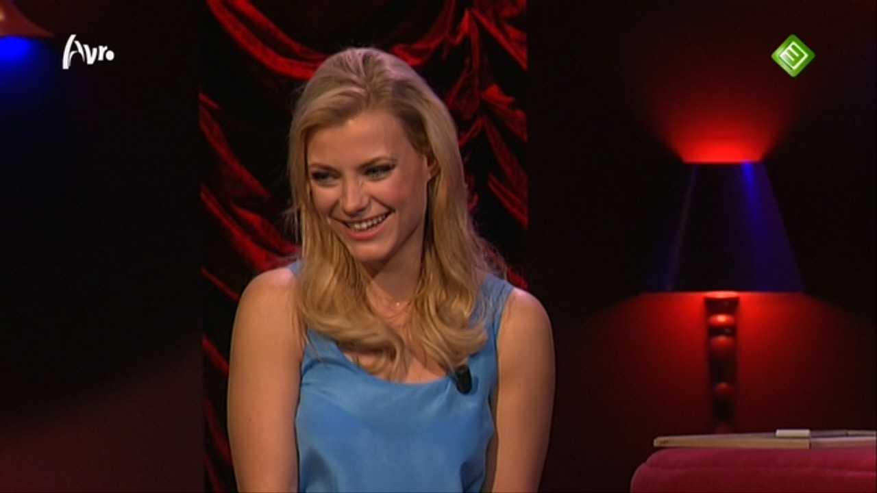 Jennifer Hoffman Bekende Nederlandse Vrouwen | Holidays OO