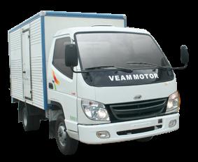 icon xe tải 1 tấn 5 Veam Fox TK 1.5T-1