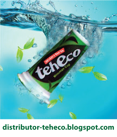 distributor teh eco, teh eco, agen, jual teh eco