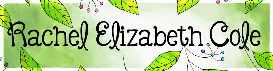 Rachel Elizabeth Cole