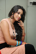 Actress Bhanusri Glamorous Photo shoot-thumbnail-1