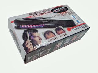 Sisir Laser Cegah Rontok