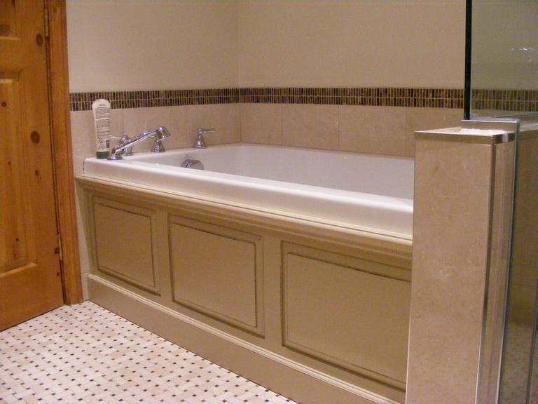 caisson salle de bain id es de d coration et de mobilier. Black Bedroom Furniture Sets. Home Design Ideas
